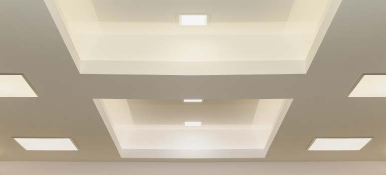 Suspended Ceilings Solutions | Hertfordshire | CSUK